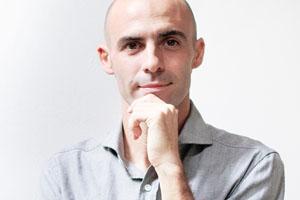 Enrico lambri docente di massaggio sportivo