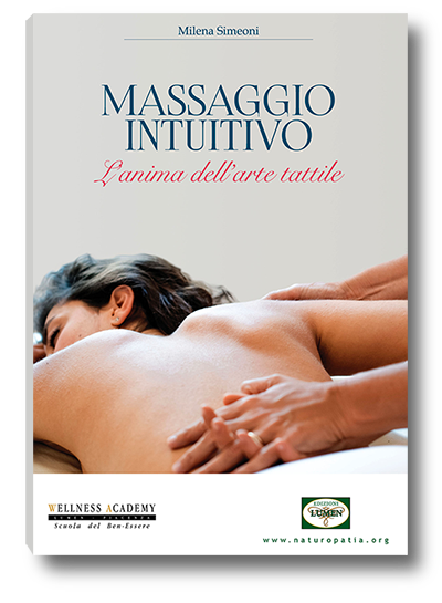 Libro Massaggio Intuitivo